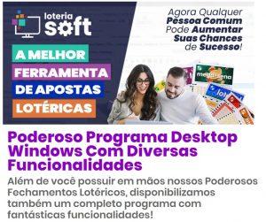 Programa Loteria Soft