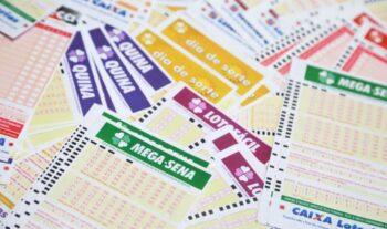 O que fazer para ganhar na Loteria?