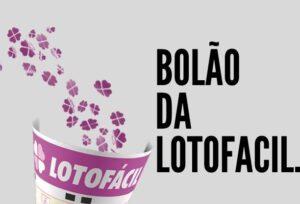Bolão para melhorar suas chances na Lotofacil