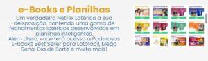 Ebooks E Planilhas